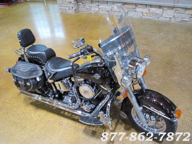 1996 Harley-Davidson HERITAGE SOFTAIL FLSTC HERITAGE SOFTAIL McHenry, Illinois 26