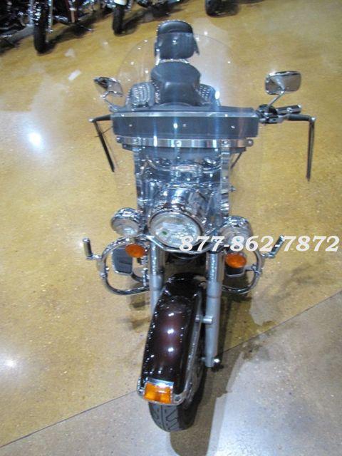 1996 Harley-Davidson HERITAGE SOFTAIL FLSTC HERITAGE SOFTAIL McHenry, Illinois 27