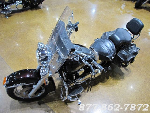 1996 Harley-Davidson HERITAGE SOFTAIL FLSTC HERITAGE SOFTAIL McHenry, Illinois 28