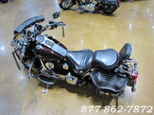 1996 Harley-Davidson HERITAGE SOFTAIL FLSTC HERITAGE SOFTAIL McHenry, Illinois 29