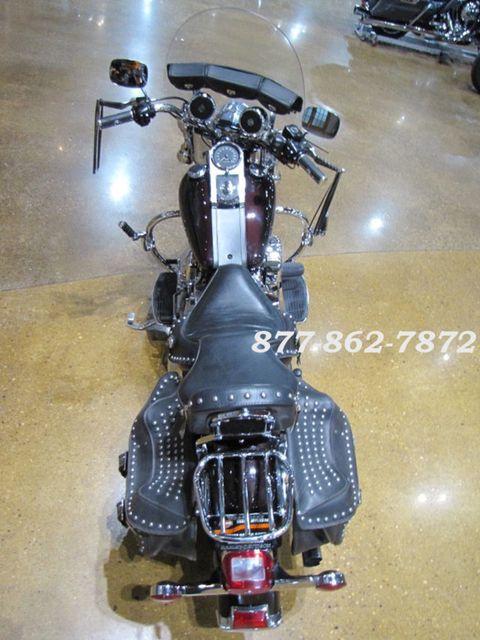 1996 Harley-Davidson HERITAGE SOFTAIL FLSTC HERITAGE SOFTAIL McHenry, Illinois 30