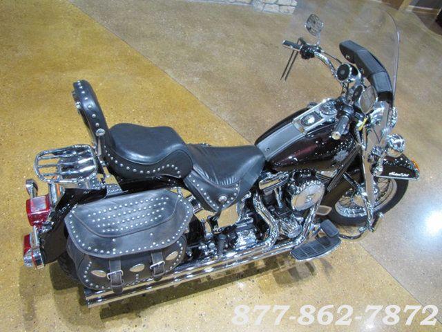 1996 Harley-Davidson HERITAGE SOFTAIL FLSTC HERITAGE SOFTAIL McHenry, Illinois 31