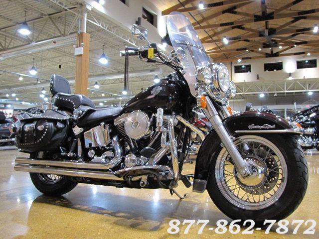 1996 Harley-Davidson HERITAGE SOFTAIL FLSTC HERITAGE SOFTAIL McHenry, Illinois 32