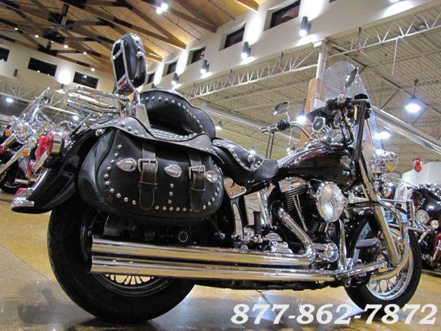 1996 Harley-Davidson HERITAGE SOFTAIL FLSTC HERITAGE SOFTAIL McHenry, Illinois 37