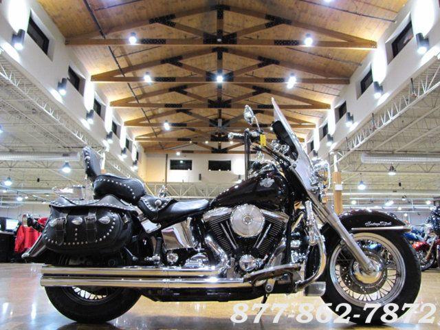 1996 Harley-Davidson HERITAGE SOFTAIL FLSTC HERITAGE SOFTAIL McHenry, Illinois 39