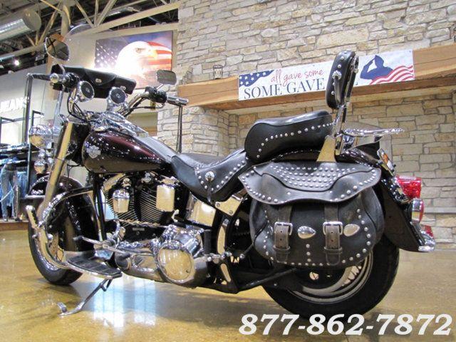 1996 Harley-Davidson HERITAGE SOFTAIL FLSTC HERITAGE SOFTAIL McHenry, Illinois 5