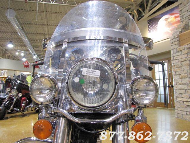 1996 Harley-Davidson HERITAGE SOFTAIL FLSTC HERITAGE SOFTAIL McHenry, Illinois 8