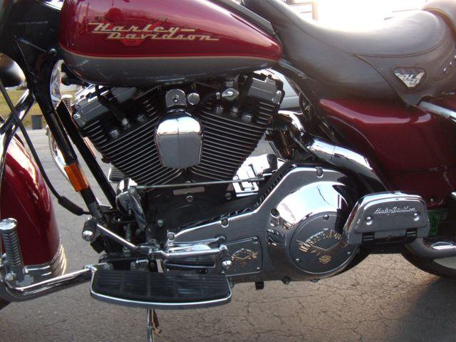 1996 Harley-Davidson ROAD KING CARB Ephrata, PA 10