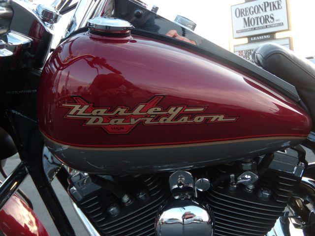 1996 Harley-Davidson ROAD KING CARB Ephrata, PA 11
