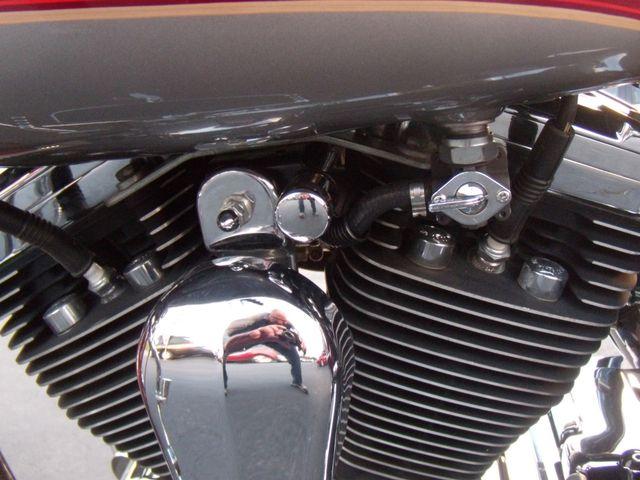 1996 Harley-Davidson ROAD KING CARB Ephrata, PA 12