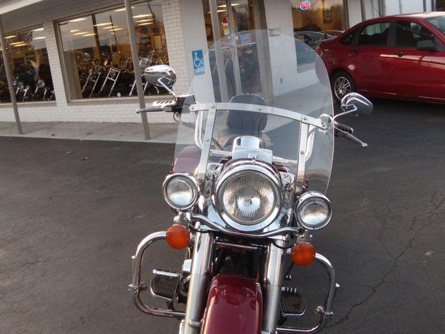 1996 Harley-Davidson ROAD KING CARB Ephrata, PA 13