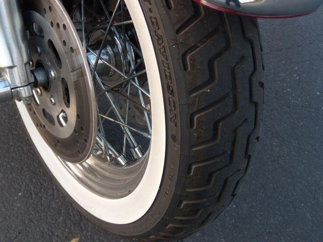 1996 Harley-Davidson ROAD KING CARB Ephrata, PA 14