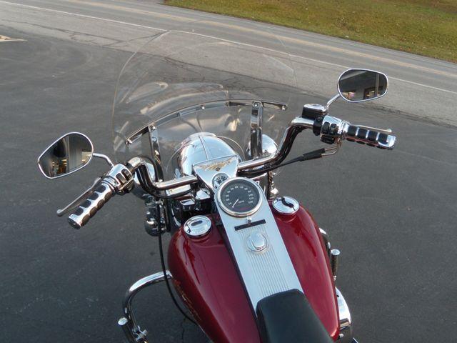 1996 Harley-Davidson ROAD KING CARB Ephrata, PA 16