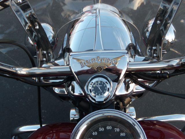 1996 Harley-Davidson ROAD KING CARB Ephrata, PA 18
