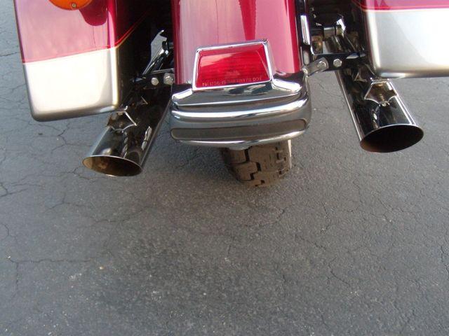 1996 Harley-Davidson ROAD KING CARB Ephrata, PA 20