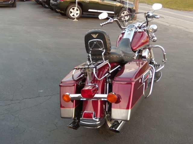 1996 Harley-Davidson ROAD KING CARB Ephrata, PA 3