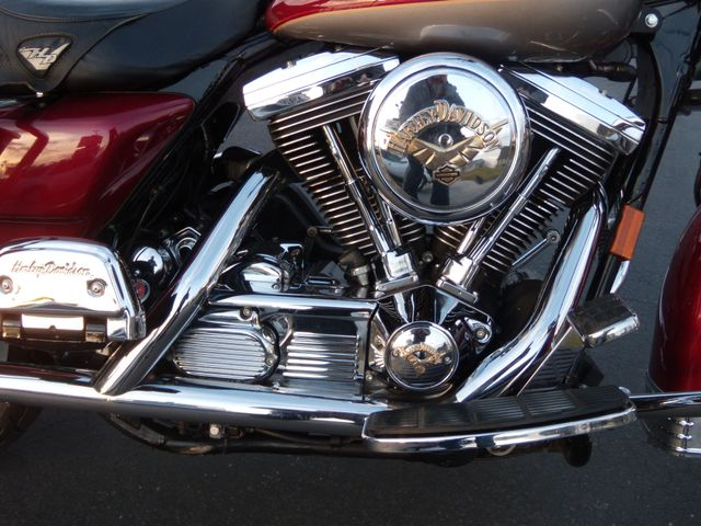 1996 Harley-Davidson ROAD KING CARB Ephrata, PA 5