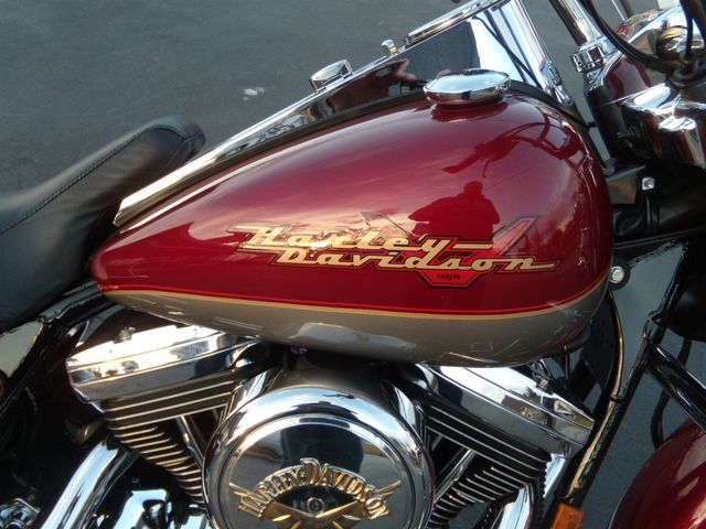 1996 Harley-Davidson ROAD KING CARB Ephrata, PA 6