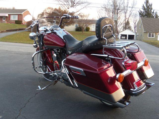1996 Harley-Davidson ROAD KING CARB Ephrata, PA 7