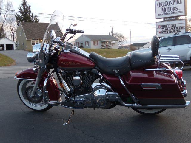 1996 Harley-Davidson ROAD KING CARB Ephrata, PA 8