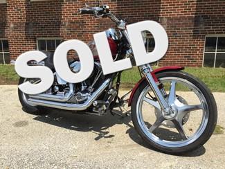 1996 Harley Davidson Softail Custom FXSTC Oaks, Pennsylvania
