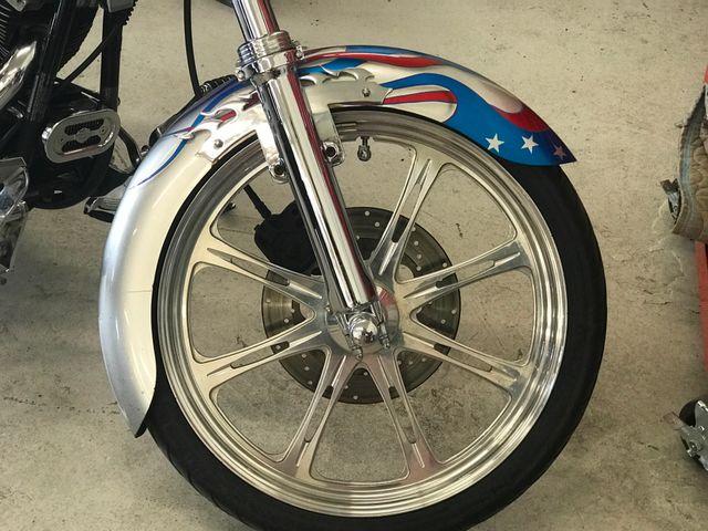 1996 Harley Davidson Softail Custom Ogden, Utah 5