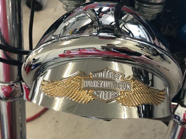 1996 Harley Davidson Softail Custom Ogden, Utah 15