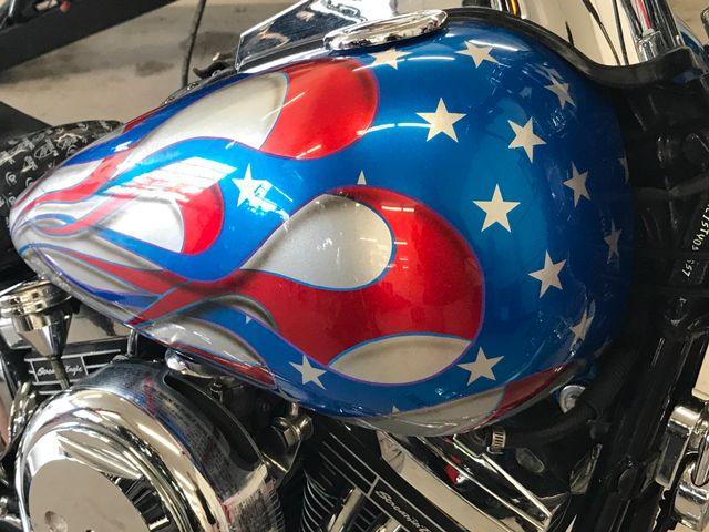1996 Harley Davidson Softail Custom Ogden, Utah 6