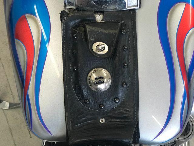 1996 Harley Davidson Softail Custom Ogden, Utah 10