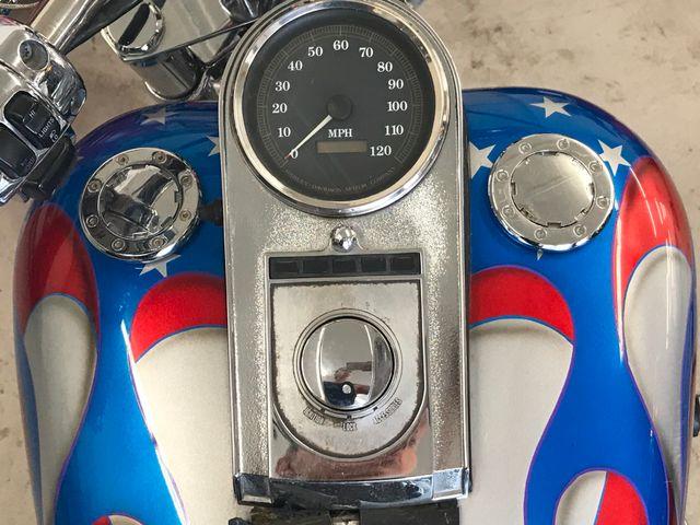 1996 Harley Davidson Softail Custom Ogden, Utah 12