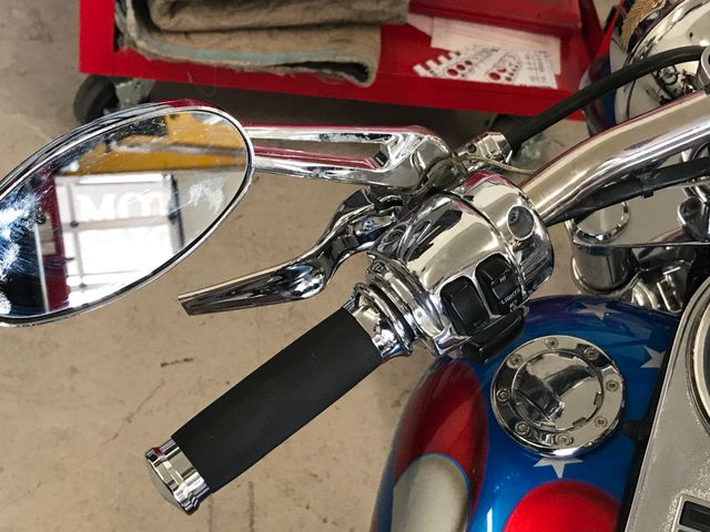 1996 Harley Davidson Softail Custom Ogden, Utah 14