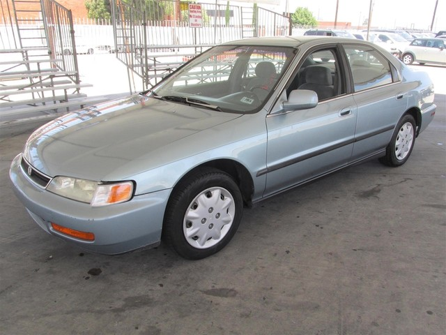 1996 Honda Accord Sdn LX Please call or e-mail to check availability All of our vehicles are av