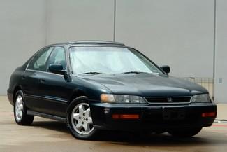 1996 Honda Accord Sdn in Plano TX