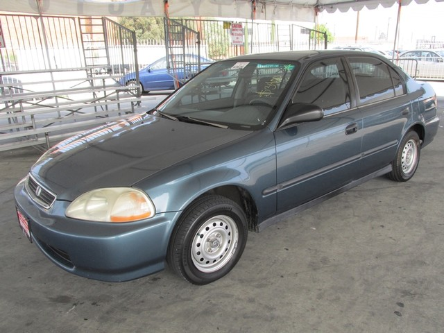 1996 Honda Civic DX Please call or e-mail to check availability All of our vehicles are availabl
