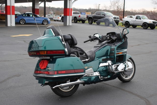 1996 Honda GL 1500 Gold Wing Aspencade Mooresville , NC 14