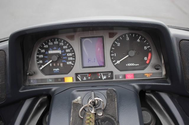 1996 Honda GL 1500 Gold Wing Aspencade Mooresville , NC 9