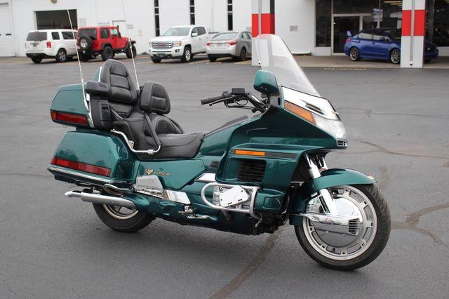 1996 Honda GL 1500 Gold Wing Aspencade Mooresville , NC 12