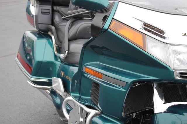 1996 Honda GL 1500 Gold Wing Aspencade Mooresville , NC 16