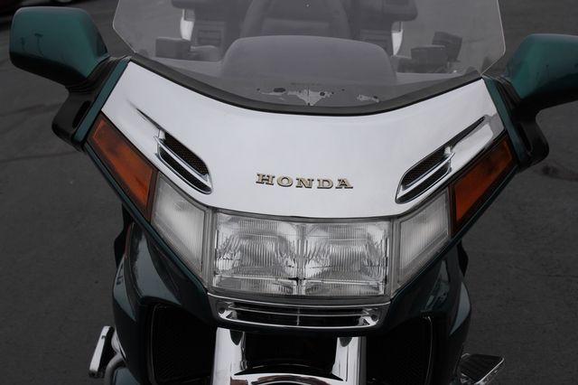 1996 Honda GL 1500 Gold Wing Aspencade Mooresville , NC 26