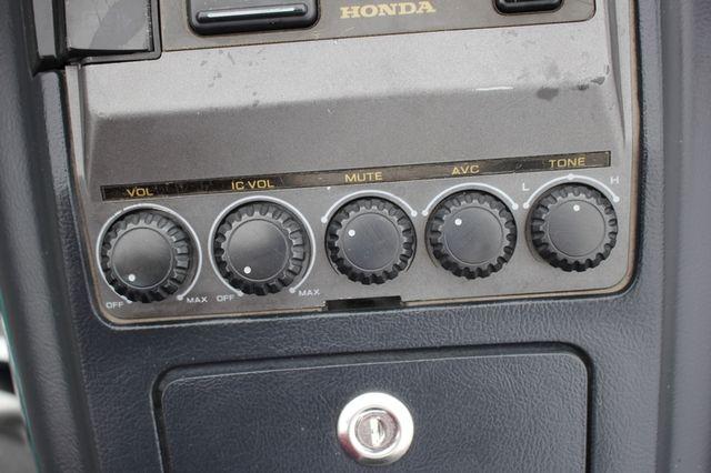 1996 Honda GL 1500 Gold Wing Aspencade Mooresville , NC 29
