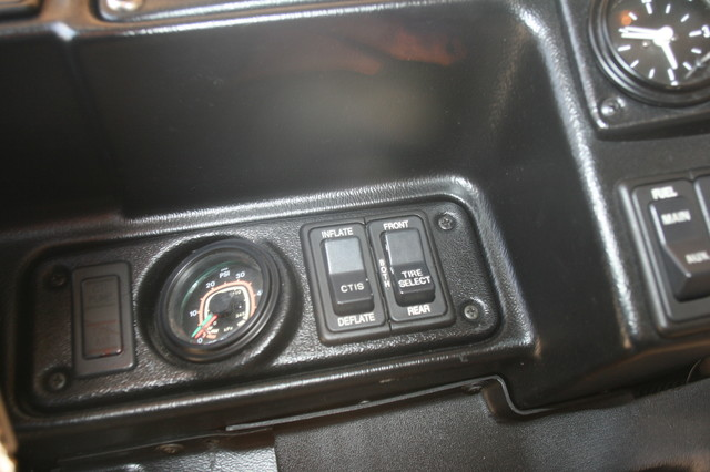 1996 Hummer H1 WAGON CUSTOM Houston, Texas 20