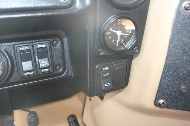 1996 Hummer H1 WAGON CUSTOM Houston, Texas 23