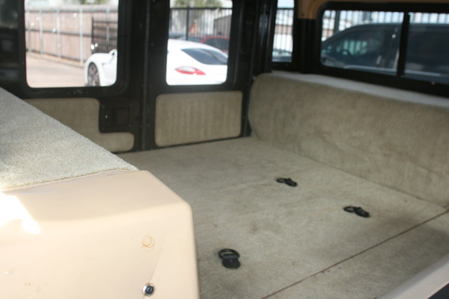 1996 Hummer H1 WAGON CUSTOM Houston, Texas 35