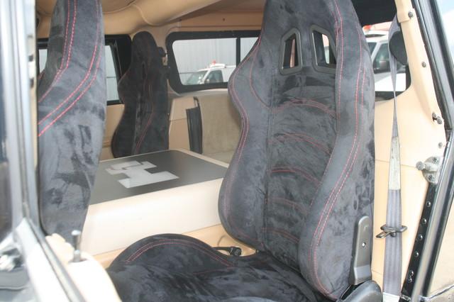 1996 Hummer H1 WAGON CUSTOM Houston, Texas 44