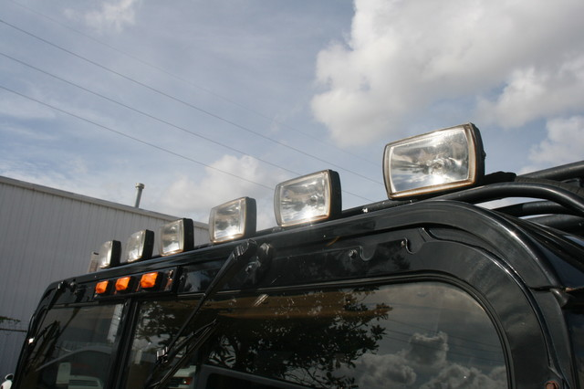 1996 Hummer H1 WAGON CUSTOM Houston, Texas 6