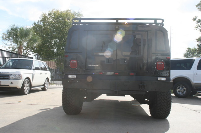 1996 Hummer H1 WAGON CUSTOM Houston, Texas 7