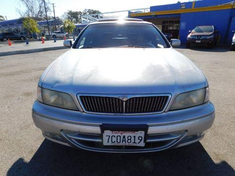 1996 Infiniti I30 Leather | Santa Ana, California | Santa Ana Auto Center in Santa Ana, California