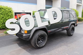 1996 Jeep Cherokee Sport in West Chicago, Illinois