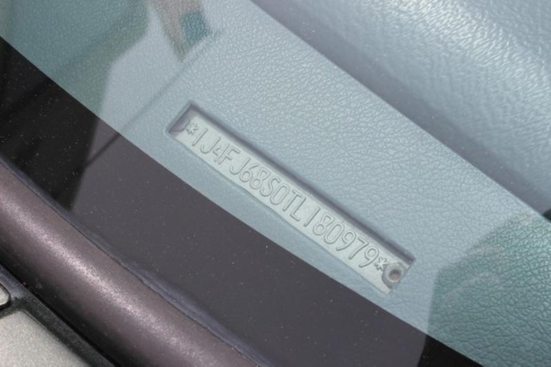 1996 Jeep Cherokee Sport  city Illinois  Ardmore Auto Sales  in West Chicago, Illinois