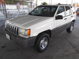 1996 Jeep Grand Cherokee Laredo Gardena, California